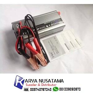 Jual Power Inverter Dc 12V to Ac 220V TBE 1200W Merk TBE di Malang