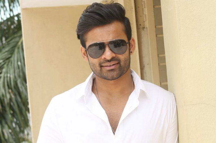 sai dharma tej biography of rory