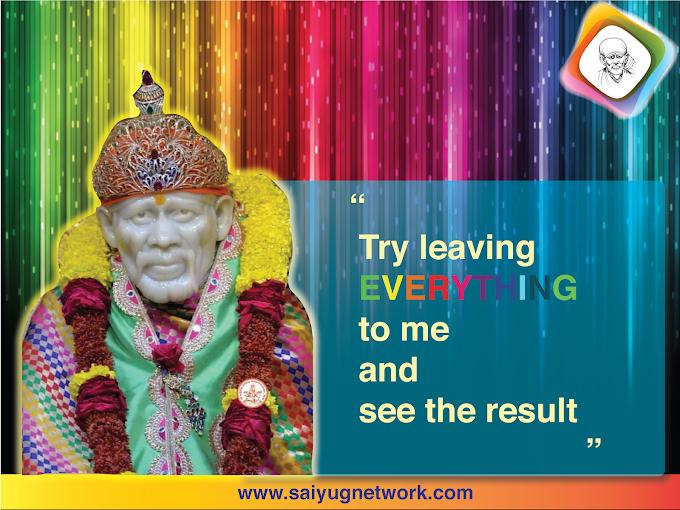 Regular Reading Of Sai Satcharitra Will Bring Miracles
