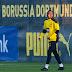 Youssoufa Moukoko pode estrear na Bundesliga um dia após completar 16 anos