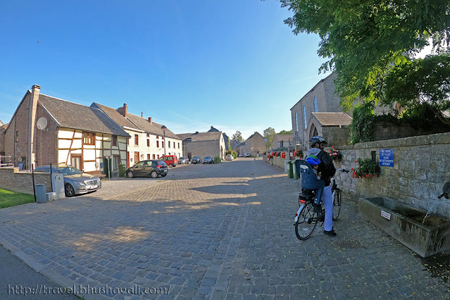 Ny Most Beautiful Villages in Belgium Wallonia Durbuy