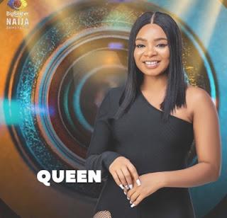 queen-bbnaija-networth-instagram-age-biography-hobbies