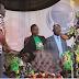 President Robert Mugabe Dozes Off at State Function While Wife Humiliates Presidential Spokesperon (Photo)