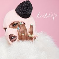 Leikeli47 Money single