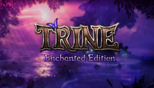 Trine Enchanted Edition Review