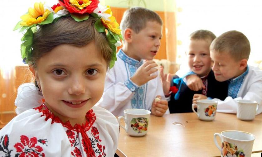 Український стандарт – добро і краса