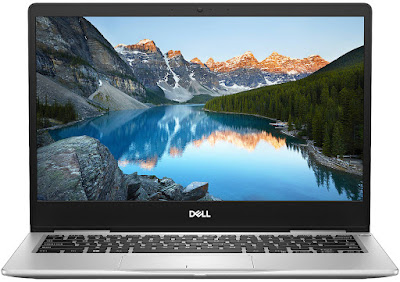 Dell Inspiron 13 7380 (CN73803)