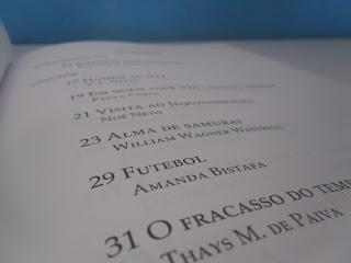 livro andross