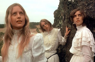 review film picnic at hanging rock