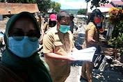 Pekerjaan Dana Desa Buku Dimonitoing Inspektorat