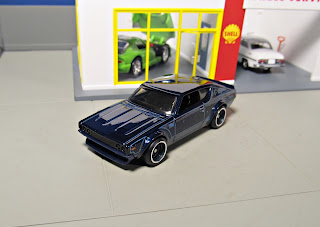 Hot Wheels $uper Treasure Hunt Nissan Skyline 2000 GT-R