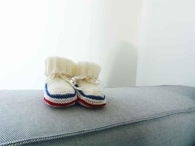la ptite manufacture chaussons made in france création française