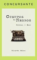 reseña del libro cuentos de negros ricardo añino premio amazon