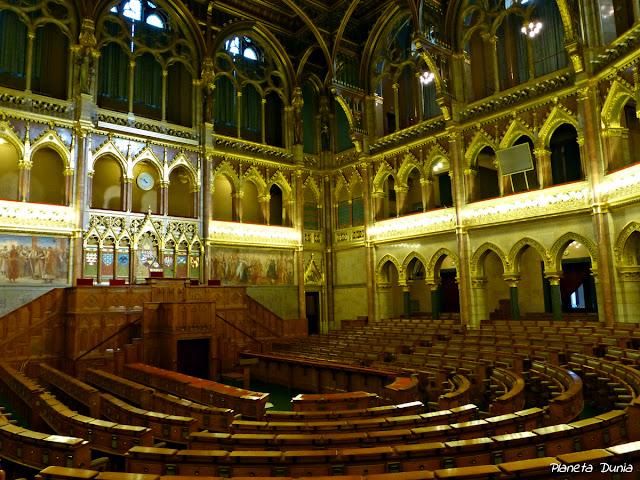 Parlamento Országház
