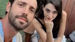 Serkay Tütüncü and Cemre Gümeli dating #AyishaThousif