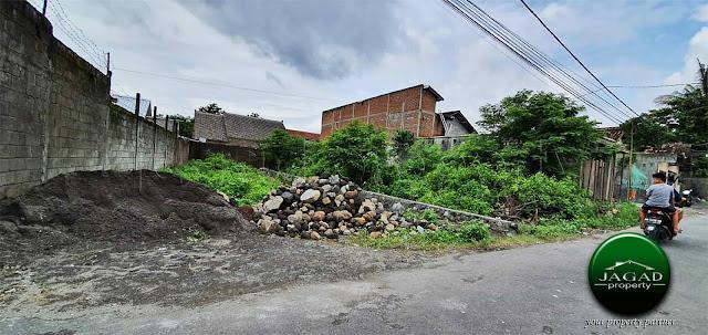 Tanah dekat Kampus Instiper Maguwoharjo