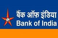 बँक ऑफ इंडिया मध्ये 214 विविध जागांसाठी भरती
