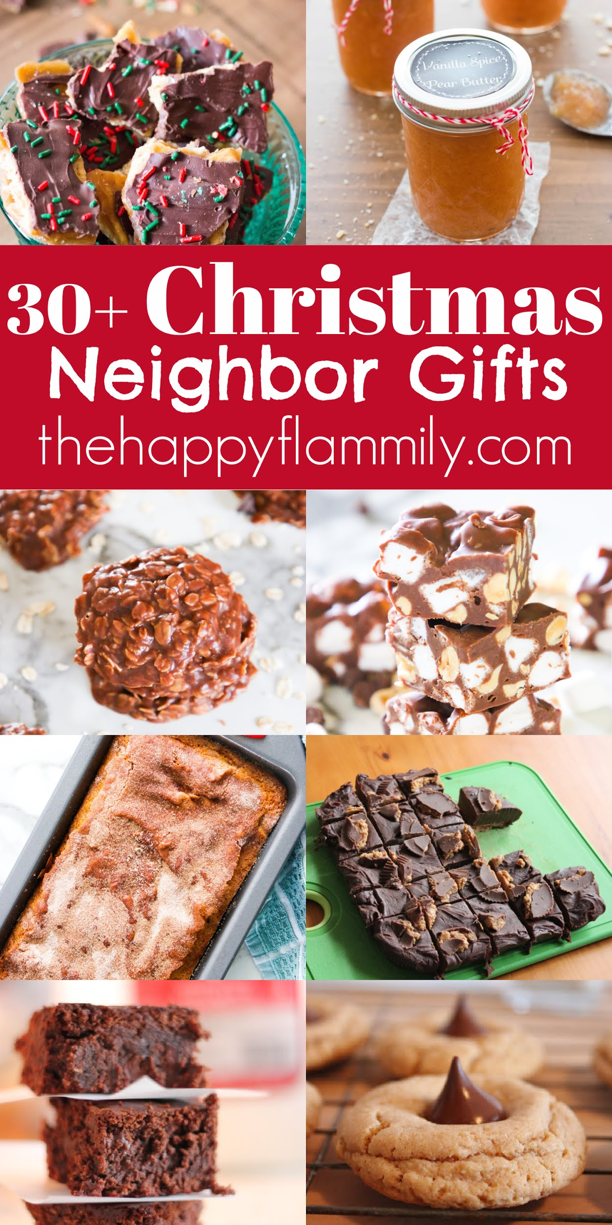 Christmas neighbor gifts. Christmas gifts for neighbors 2020. What is a goof gift to give your neighbor. Christmas treats for neighbors. Christmas sayings for neighbor gifts. Best neighbor ever gifts. Gift ideas for helpful neighbor. Neighbor Christmas gift etiquette. Thank you gifts for neighbors. #gifts #holiday #Chrsitmas #neighborgifts #treats #desserts