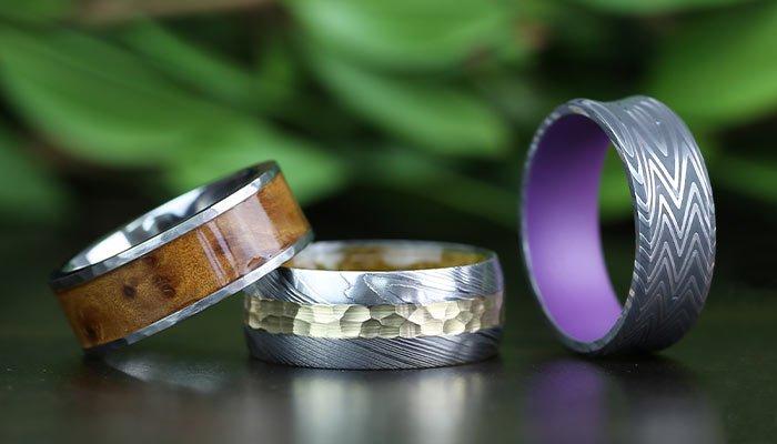 Are You Suck...? Discover When to Purchase Your Spouse-to-be Wedding Band?
