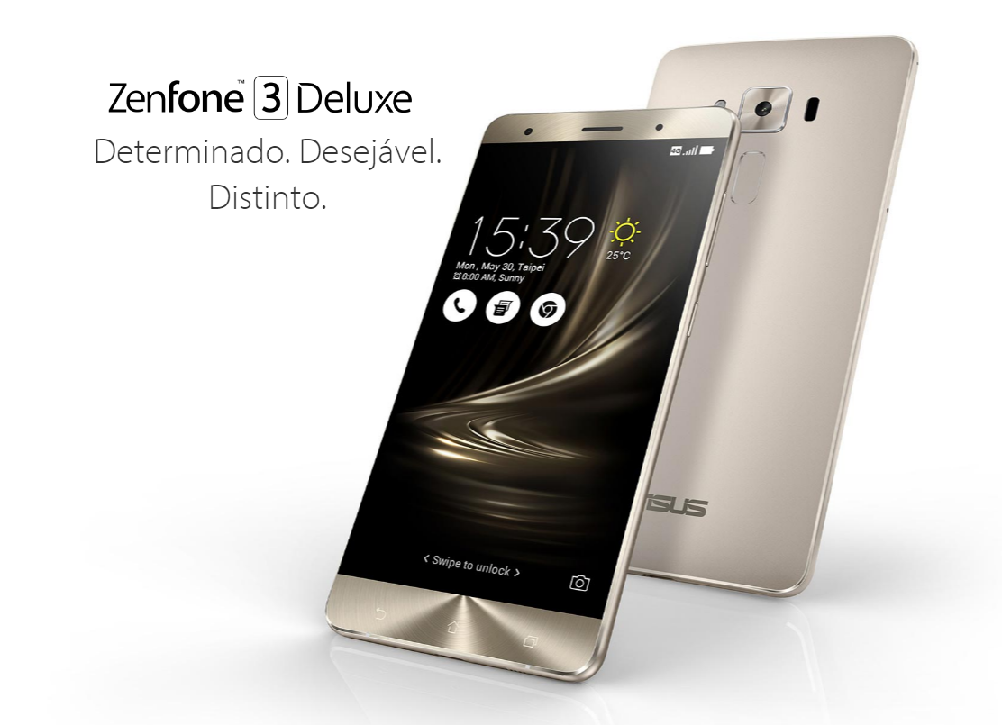 Asus Zenfone 3 Deluxe: come condividere video e foto su facebook, WhatsApp, e-mail e social
