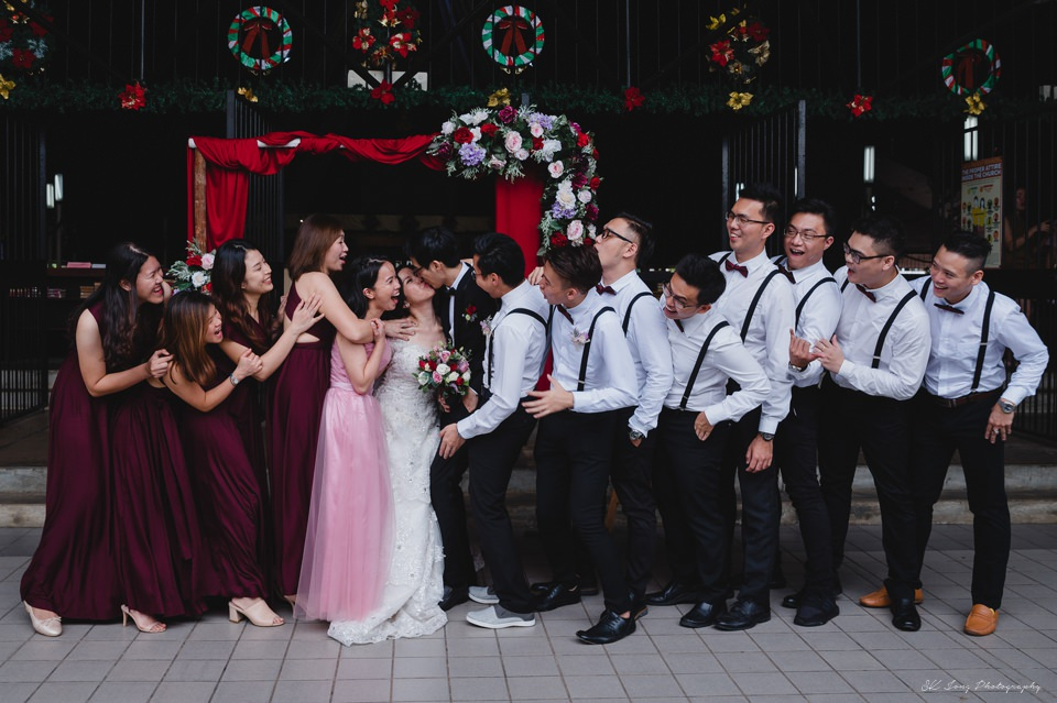 Church Wedding, Kuching Wedding Photographer, Kuching Wedding, SK Jong Photography,