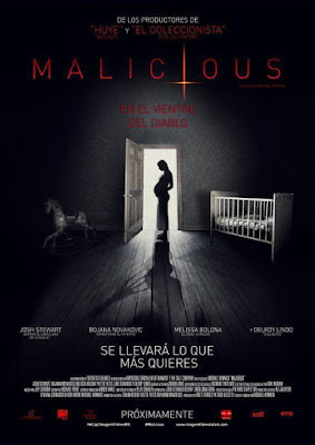 Malicious 2018 Custom HD Dual Latino 5.1