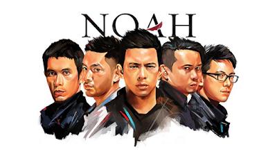 Lagu Noah Full Album Mp3 Terbaru