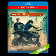El mensajero (2019) HD BDREMUX 1080p Latino