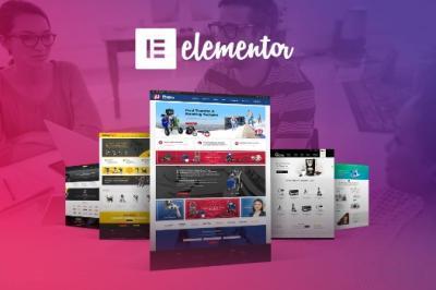 Curso de Elementor WordPress Download Grátis