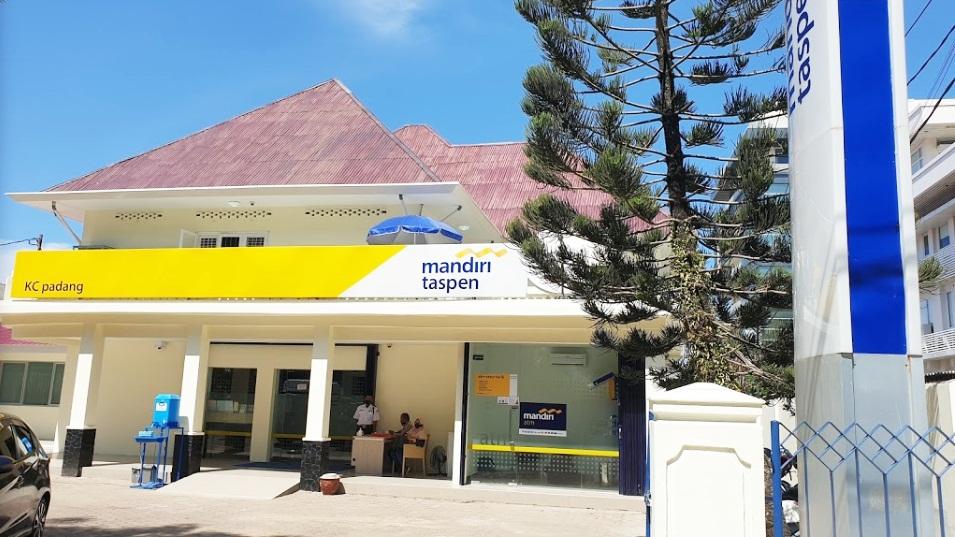 Lowongan Kerja Padang Pt Bank Mandiri Taspen April 2021 Padang Jobs Lowongan Kerja Sumbar 2021