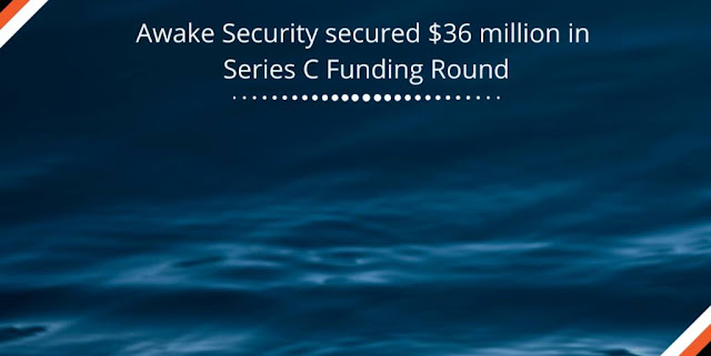 Awake Security secured $36 million in Series C Funding Round