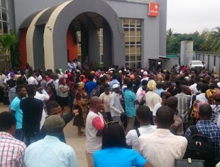 GTBank vs Innocent Chukwuma