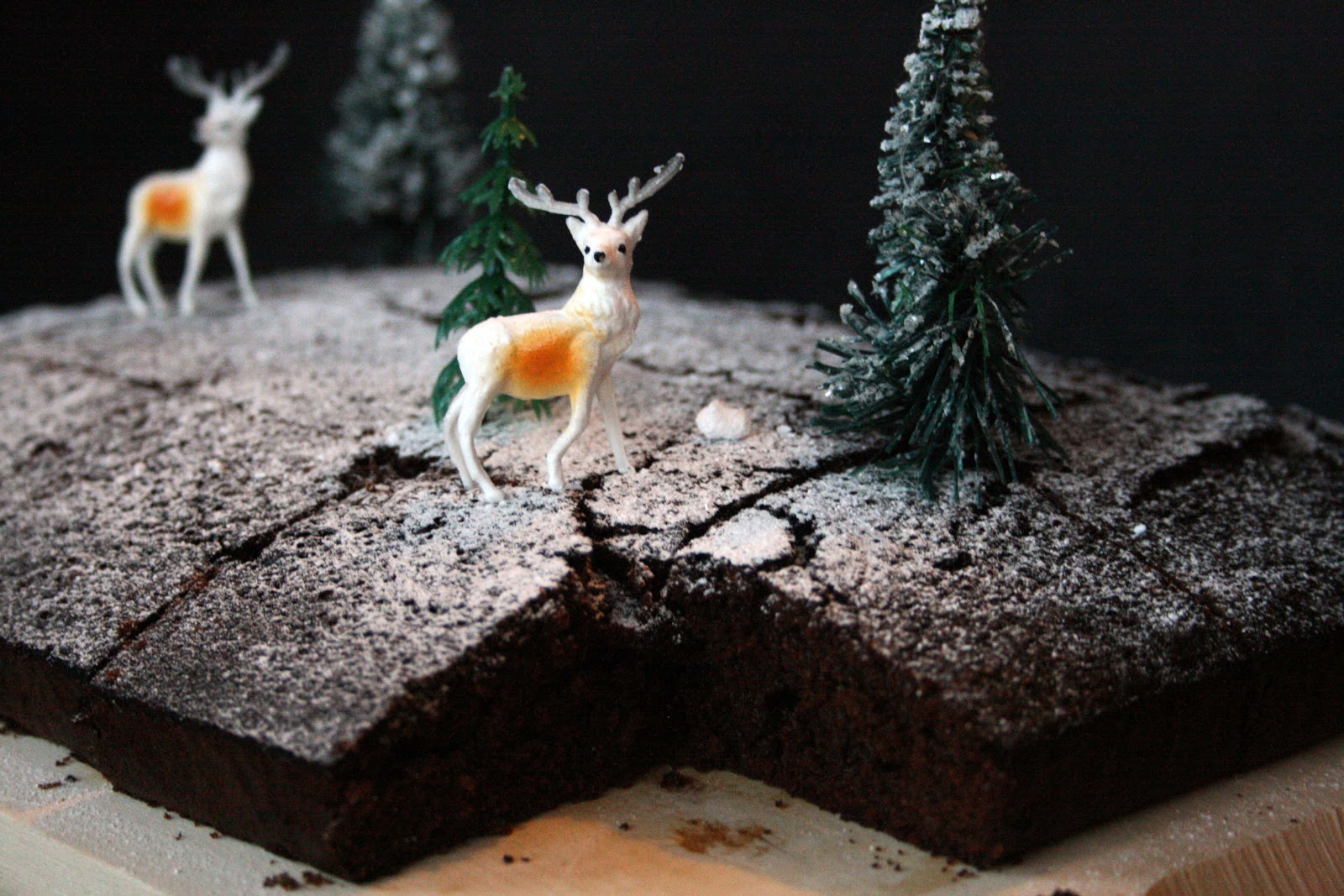 Christmas Cake Recipe Uk Nigella: Lauralovescakes...: Nigella's Sticky Gingerbread