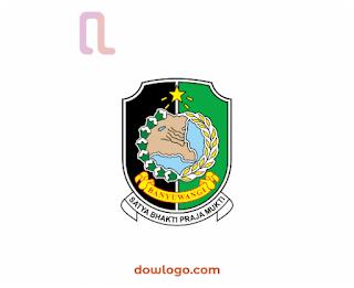 Logo Kabupaten Banyuwangi Vector Format CDR, PNG
