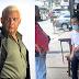 John Regala namataan ng netizen na humihingi ng tulong sa kanto ng Pasay