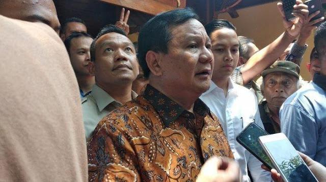 Sinyal dari Jokowi yang Bisa Bikin Prabowo Gigit Jari
