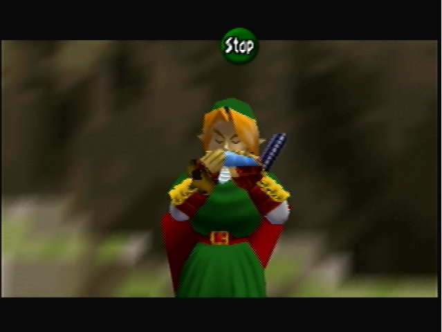 Filthy Pants: A Computer Blog: N64 3-Point Texture Filtering