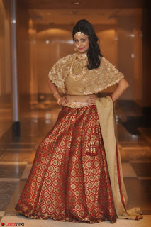 Mehek in Designer Ethnic Crop Top and Skirt Stunning Pics March 2017 002.JPG
