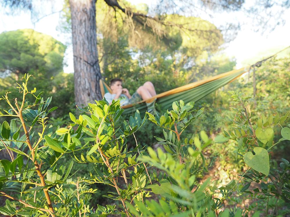 Jabalina Country Tents: Glamping en la Dehesa de las Yeguas de Cádiz_26