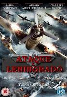 Ataque Sobre Leningrado