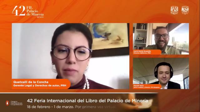 México, primer lugar en venta de libros pirata