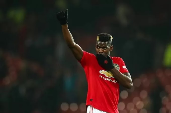 Man United have the perfect plan to bring Pogba back into the first XI