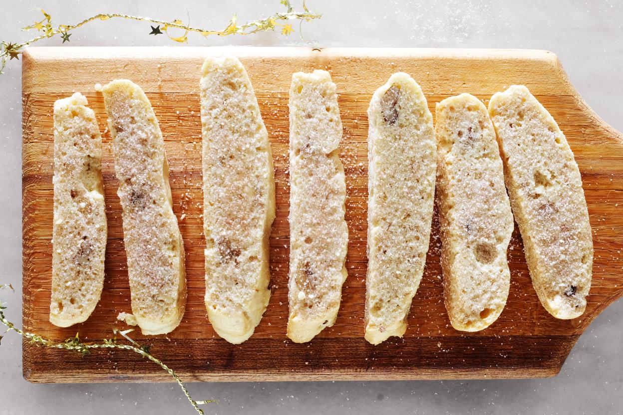 mandel bread