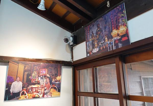 鹿港鎮史館展出「新年好」 文化帶路人鄭武郎攝影展