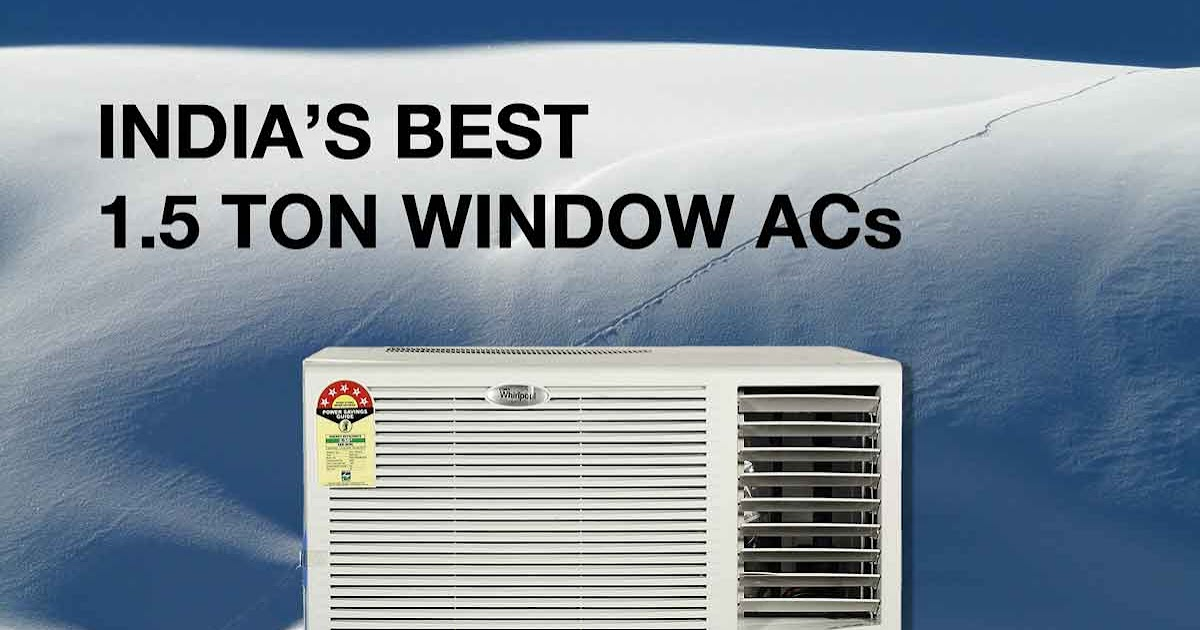 Window AC (Best A C in India) Sep 2019 - Red Cart : Buyer's