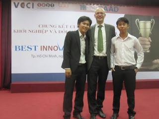 Nguyễn Văn Sơn, Founder chả cá thu MẠ 24H