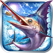 Playstore icon of Tap Tap Fishing