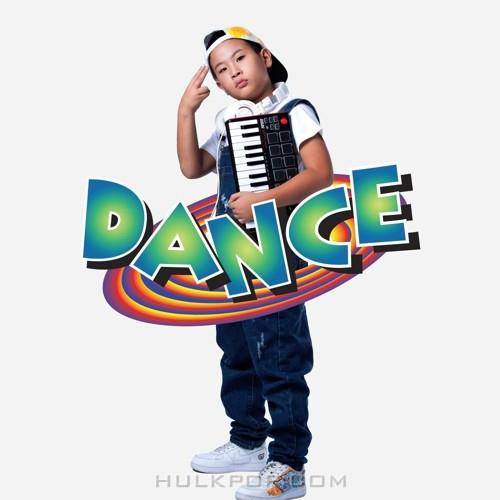 BKAY – DANCE – Single