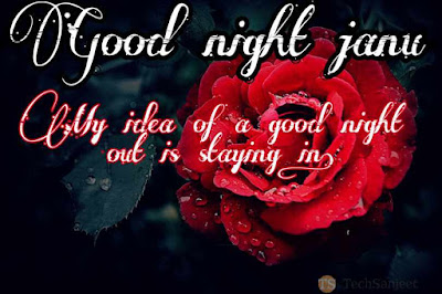 images good night