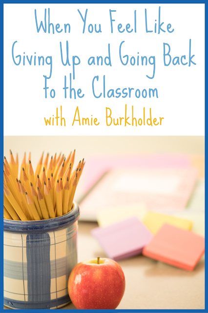Being an instructional coach can be difficult and lonely at times. Amie Burkholder from Literacy Edventures joins me to discuss what to do when you feel like giving up. She shares ideas to build relationships with teachers and why it's necessary to define your role clearly from the beginning. Listen to learn why it's crucial to find common ground and not take things personally.